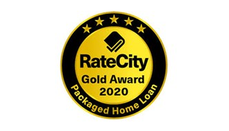 Bank of Sydney Wins Gold at RateCity Home Loan Awards
